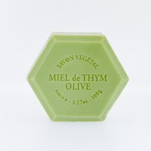 thym olive