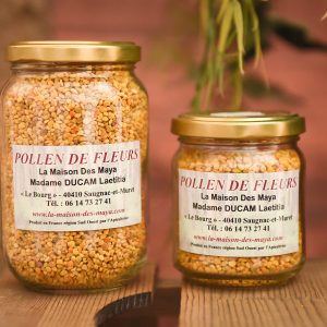 Autres produits de la ruche