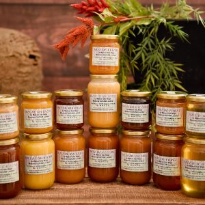 Les miels