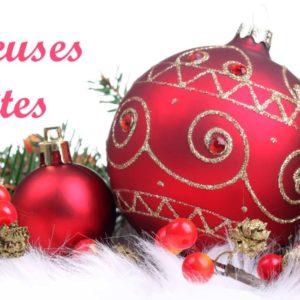 Spécial fêtes de fin d'année